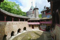 Castell Coch (coc09041) | Flickr - Photo Sharing!