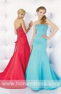 #Trumpet #Mermaid #Strapless #SatinFloor-length #Prom #Dresses 00931  $149.60    Find it here.... http://honeydress.com/b/Trumpet-Mermaid-Strapless-Satin-Floor-length-Prom-Dresses-00931.html?utm_source=SNS%5FSource_medium=SNS%5FPinterest_term=Pinterest_campaign=Pinterest%5FPost_nooverride=1...