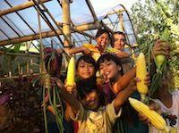 Volunteer Programs Bali information for parents of volunteers