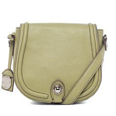 I love the London Fog Suffolk Saddle Bag from LittleBlackBag http://lbb.ag/b32a