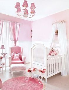 There's a lot data obtainable in the present day pertaining to your child room décor, in truth not solely that exact topic however each different one that's associated to your child and your child wants. Baby Room Design, Modern Bedroom Design, Baby Room Decor, Nursery Room, Girl Nursery, Girl Room, Child Room, Nursery Ideas, Bedroom With Bath