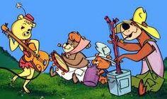 The Hillbilly-Bears