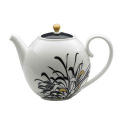 Denby Denby 'Monsoon Chrysanthemum' teapot- at Debenhams.com