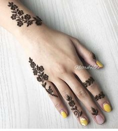 Amazing Advice For Getting Rid Of Cellulite and Henna Tattoo… – Henna Tattoos Mehendi Mehndi Design Ideas and Tips Henna Hand Designs, Eid Mehndi Designs, Henna Tattoo Designs Simple, Modern Mehndi Designs, Mehndi Design Pictures, Mehndi Simple, Mehndi Designs For Fingers, Beautiful Henna Designs, Latest Mehndi Designs