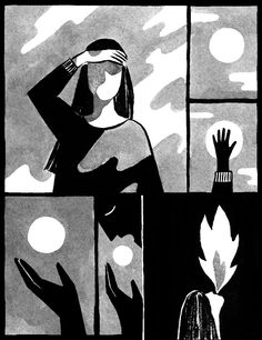 Sundrop - Agnes Lee
