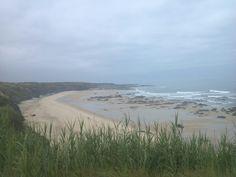 A bela da praia