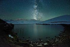 Sony World Photography Awards 2013 - Elmar Akhmetov (Kazakhistan), finalista nella Competizione Aperta, categoria Scarsa luce