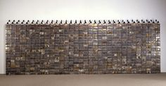 Christian Boltanski « les archives » 1965