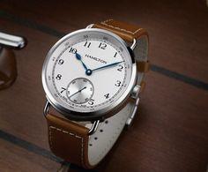 Like the watch...