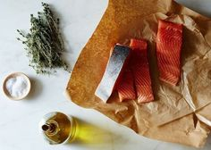 Food52: Your Best Recipe with Salmon. Vote July 15-20, 2016. https://food52.com/contests/422