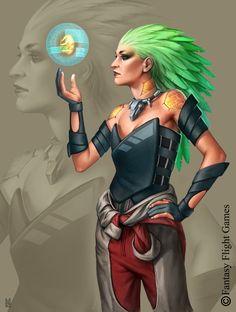 quetzal by Matt Zeilinger