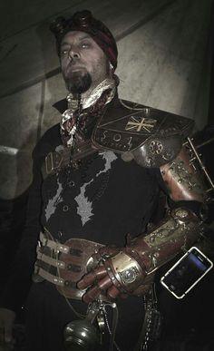 Sir IR Ezekiel Barentszn c.s. , Captain of Vortexiae 2.0 (not THE Vortexiae, it's names Vortexiae for a reason) and nomadic warrior. The Desert Scorpion