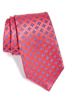 Ted Baker London Floral Silk Tie available at #Nordstrom
