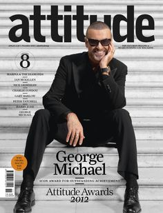 George Michael = class.