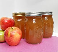 Apple Butter #SundaySupper - Hezzi-D's Books and Cooks