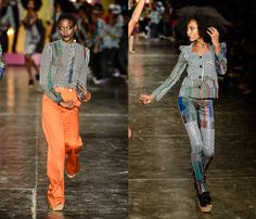 Cavalera 2014 Summer Womens Runway Collection - São Paulo Fashion Week