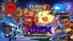 Clash of Clans MOD APK 2019 - COC HACK v11.651.10   GEMAS, ELIXIR E OURO INFINITOS - Clash of Clans Coc Clash Of Clans, Clash Of Clans Hack, Hacks, Movie Posters, Film Poster, Billboard, Film Posters, Tips