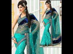 Indian #Saree Blouse 2014