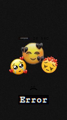 Emoji Wallpaper Iphone, Cute Emoji Wallpaper, Mood Wallpaper, Cute Disney Wallpaper, Cute Wallpaper Backgrounds, Cute Cartoon Wallpapers, Aesthetic Iphone Wallpaper, Galaxy Wallpaper, Best Love Lyrics
