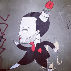 Fred le chevalier - @filifab- #webstagram