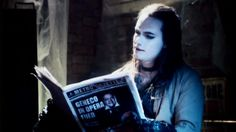 GraveRobber: Repo! The Genetic Opera. One of the stranger musicals out there, but a cool film to me.