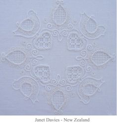 Needlework Designs - PDF Instant Download