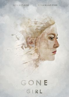Alternative Gone Girl Posters | ShortList Magazine