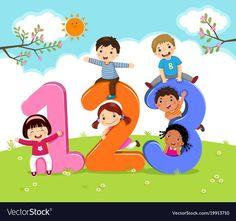 Nursery rhymes, nursery rhymes songs, kids rhymes video, nursery rhymes for children, Kids Rhymes Videos, Rhymes For Kids, Kids Songs, Cartoon Kids, Cute Cartoon, Girl Cartoon, Nursery Rhymes Songs, School Painting, Kids Vector