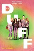 The DUFF: (Designated Ugly Fat Friend) -- learned of this book through the preview of the movie. Can't wait for either!!