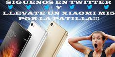 Novedad: Mundotechonline sortea un Xiaomi Mi5, ¿te apuntas?