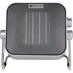 The Avalon Box Heater is a ceramic heater built with innovation and style. The high quality of PTC ceramic heating element changes the power automatically according to the variation of the ambient tem...