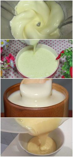 Leite Condensado Diet #leite #condensado #diet #receita #gastronomia #culinaria #comida #delicia #receitafacil