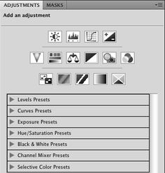 10 Reasons You NEED to use Adjustment Layers in Photoshop