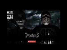 TicoECS lança single 'Desertores' com participação de Face Real - Polifonia Periférica