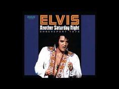 Elvis Presley - Another Saturday Night  - FTD Full Album
