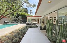 View 26 photos of this $14,000/mo 3 bed, 3.5 bath, 2510 sqft rental at 3122 Rd. This rare and remarkable 1959 Mid Century, reportedly the work of Edward...
