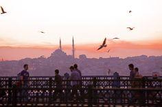 © Anna Serrano / hemis.fr - Istanbul - Turquie