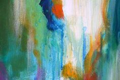 Buy Original Art by Christine Soccio | acrylic painting | Candy at UGallery