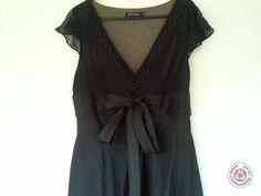 Clotheswap - Joanna Morgan Dress Apple Body Type, Apple Body Shapes, Narrow Hips, Morgan Dress, Great Legs, Body Types, Short Sleeve Dresses, Slim, Amazing