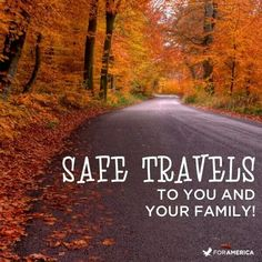Drive safe during your holiday travel🏔️ Bon Voyage Quotes, Drive Safe Quotes, Have A Safe Trip, Peaceful Heart, Safe Journey, Journey Quotes, Holiday Travel, Travel Quotes, Travel Inspiration