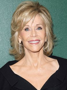 jane fonda 2016 - Google Search