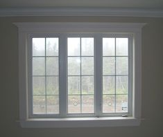 How to install window trim | For the Home | Pinterest | Window ...