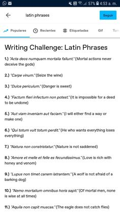 Essay Writing Skills, Book Writing Tips, Writing Words, Unusual Words, Rare Words, Pretty Words, Cool Words, Beautiful Latin Words, Latin Quote Tattoos