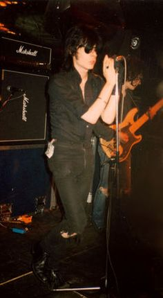 Wed, 07-Nov-1984 - Sisters wiki dot org - The Sisters Of Mercy Wiki Pages