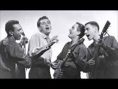 The Banana Boat Song by the Tarriers 1957