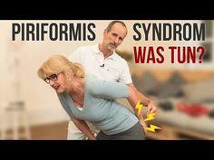 Piriformis-Syndrom – Was hilft Dir dagegen? | Liebscher & Bracht - YouTube