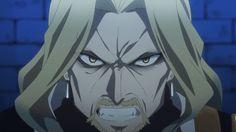 Fate/Apocrypha, Vlad III, the Lord Impaler