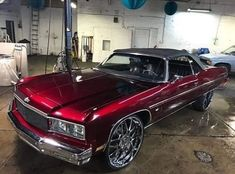 Made by · · · · mean ass 75 donk . Chevy Caprice Classic, Chevrolet Caprice, Donk Cars, Chevy Muscle Cars, Cadillac Fleetwood, Old School Cars, Sweet Cars, Chevrolet Impala, Custom Cars