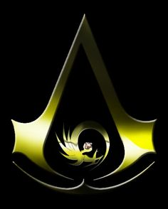 Jedi's Creed Symbol Design, Assassin's Creed, Cas, Tattoo Designs, Nerd, Batman, Symbols, Animal, Logos
