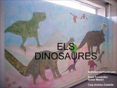zonaClic - actividades - Coneixem els dinosaures